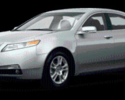 2009 Acura TL Standard