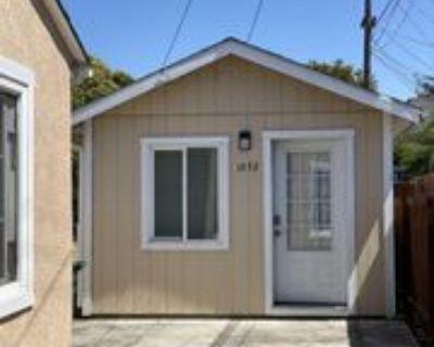 1472 159th Ave #1, Ashland, CA 94578 1 Bedroom Apartment