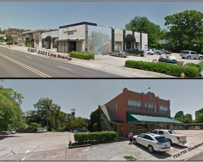 South Highlands Office Space REDUCED