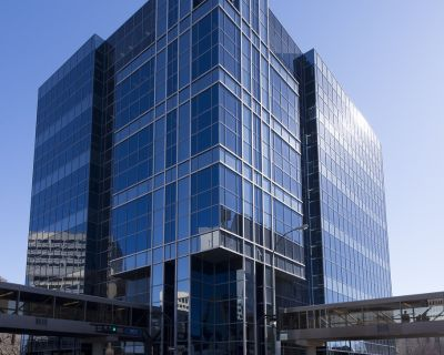Class A Office/Retail Space Close to Portage and Main