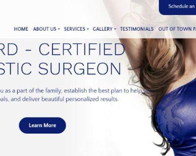Galanis Plastic Surgery, Beverly Hills CA Plastic Surgeon