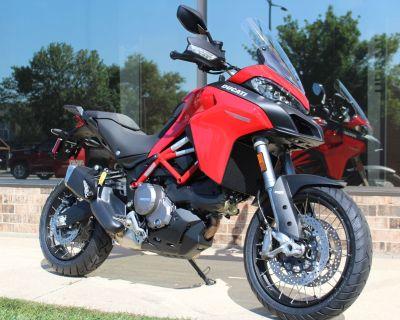 2021 Ducati Multistrada 950 S Spoked Wheel Dual Purpose West Allis, WI