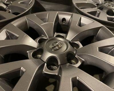 FS/FT OEM Toyota Tacoma Wheels 16