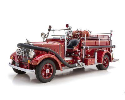 1931 Mack Truck