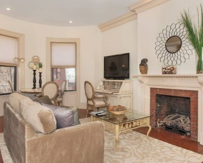 Sparkling New 2br / 2ba In Boston's Back Bay Next To Hynes Convention Center - Back Bay West