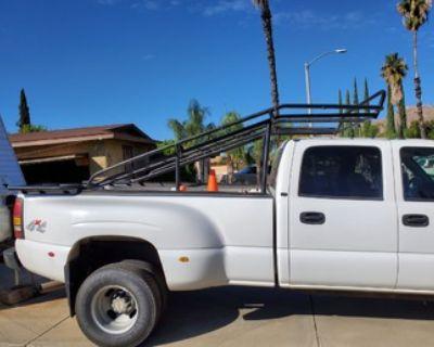Buggy rack/UTV/Sandcar