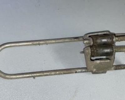 64-67 Bus Front Door Check Strap Rod Spring