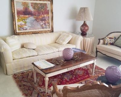 Sherman oaks view home - Original owner