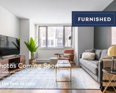 854 N Emerson St #2-39, Denver, CO 80218 1 Bedroom Apartment