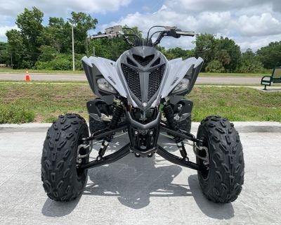 2021 Yamaha Raptor 700 ATV Sport Orlando, FL