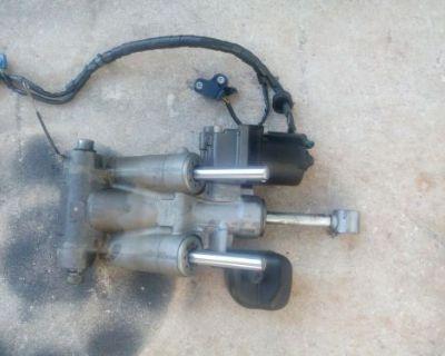 Honda Efi 75 Hp Power Trim Unit
