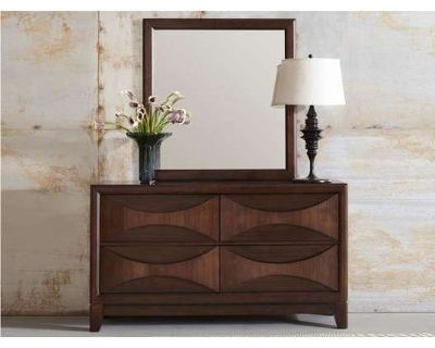 LOVESEAT.COM Vintage Furniture & Decor Auction - Solid Wood Dressers, Gorgeous Cowhide Rugs