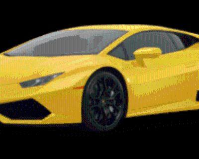 2018 Lamborghini Huracan Standard