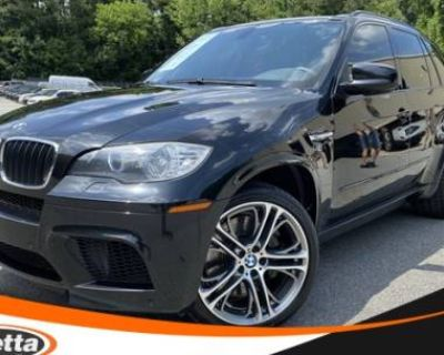 2010 BMW X5 M Standard