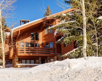Abode at the Ridge   Cozy Silver Lake Townhome   Perfect Base for Winter Adventures - Park City