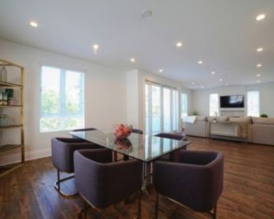 907 S Shenandoah St #301, Los Angeles, CA 90035 3 Bedroom Apartment