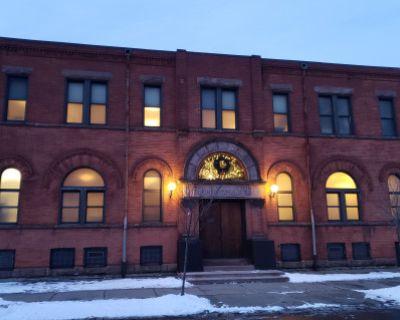 Historic Multipurpose Space, Buffalo, NY