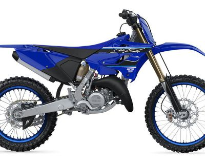 2021 Yamaha YZ125 Motocross Off Road Norfolk, VA