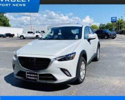 2021 Mazda CX-3 Sport