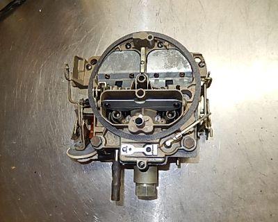 Service Replacement Carter Quadrajet Carburetor