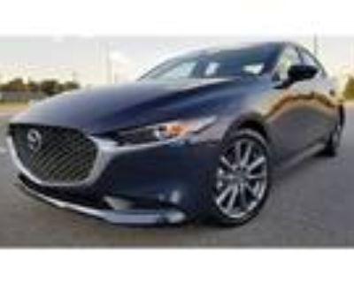 2021 Mazda Mazda3 for Sale by Owner