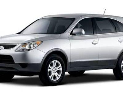 2008 Hyundai Veracruz GLS