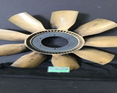 CUMMINS ISB Fans, Cooling Attachment