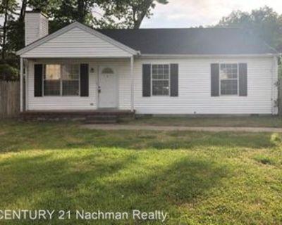 2 Sunbriar Way, Hampton, VA 23666 3 Bedroom House