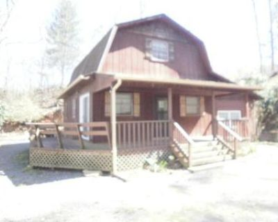 3 Bed 2 Bath Foreclosure Property in Whittier, NC 28789 - Grindstone Knob Rd