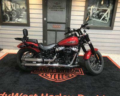 2018 Harley-Davidson Softail Slim 107 Cruiser Plainfield, IN