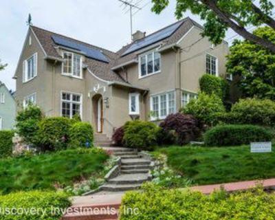 105 Arbor Dr, Piedmont, CA 94610 3 Bedroom House