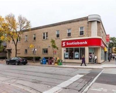21 Castle Knock Road #6, Toronto, ON M5N 2J3 2 Bedroom Apartment