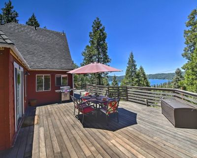 Lakeview Lodge Fit for Groups < 1 Mile to Lake! - Cedar Glen