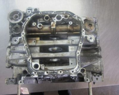#bka26 2006 Subaru Impreza 2.5 Bare Engine Block