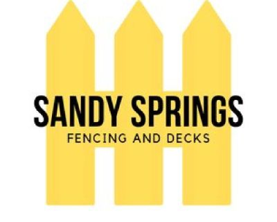 Sandy Springs Fencing and Decks