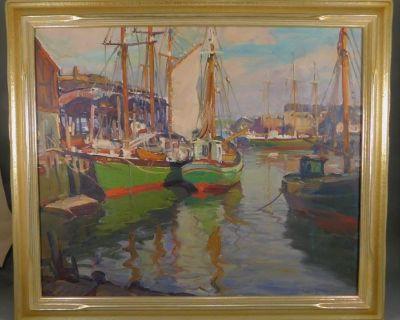 JACK BARCLAY ESTATE AUCTION - PENCE AUCTION