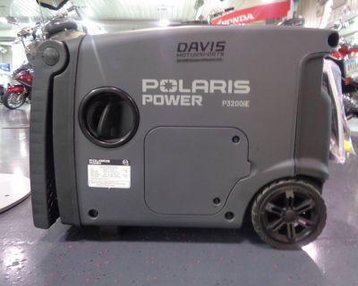 Polaris Power P3200iE Polaris Power Portable Inverter Generator Generators Delano, MN