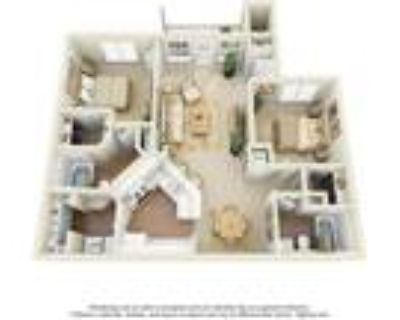 Glen Park Apartment Homes - The Briarwood