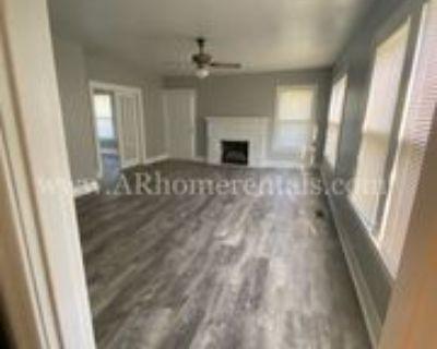 605 Oak Park Dr #1, Little Rock, AR 72204 2 Bedroom Apartment