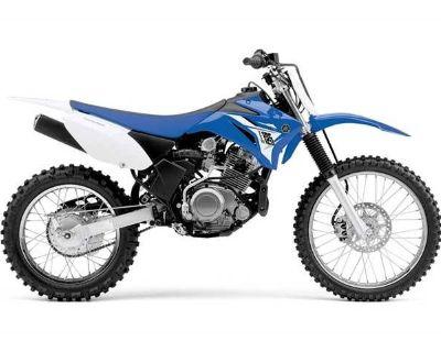 2014 Yamaha TT-R125LE Off Road Thomaston, CT
