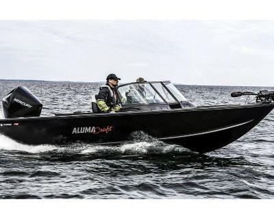 2021 Alumacraft Tournament Sport 185 Aluminum Fish Boats Huron, OH