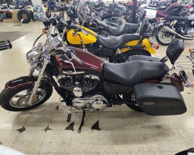 2015 Harley-Davidson 1200 Custom Cruiser Mount Sterling, KY