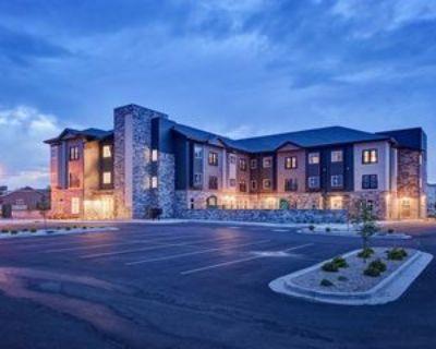 6503 Faith Dr #301, Cheyenne, WY 82009 1 Bedroom Apartment