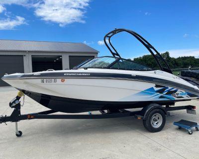 2016 Yamaha AR192 Ski/Wakeboard Boats Huron, OH