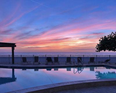 Gulf Front Paradise On The Beach - Lido Key