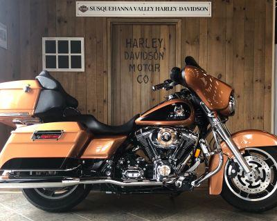 2008 Harley-Davidson Street Glide Touring Harrisburg, PA