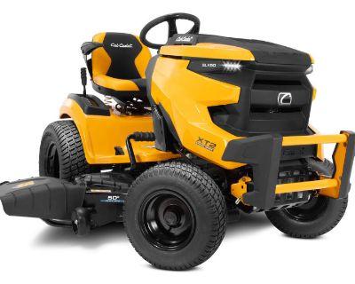 2021 Cub Cadet XT2 SLX50 50 in. Kawasaki FR651V 21.5 hp Lawn Tractors Oregon City, OR