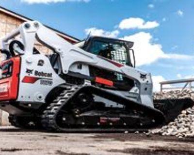 2021 Bobcat T870
