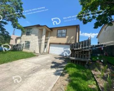 7522 Foss Mdws, San Antonio, TX 78244 4 Bedroom House