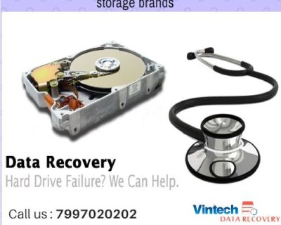 Computer Hard Disk Data Recovery Services-Hyderabad Warangal